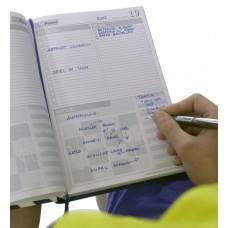 bfp ChefPlaner - Coaches Diary B5