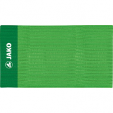 Jako Captains armband Classico soft green