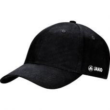 Jako Cap Classic black 08
