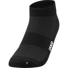 Jako sock liners 3-pack Black 08