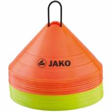 Jako Marking cones orange-yellow 01
