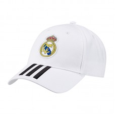 ADIDAS REAL MADRYT 3S HOME AWAY 3RD CAP 600