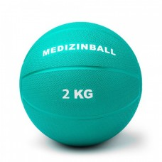 MEDICINE BALL 2 KG