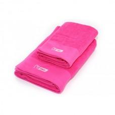 TOWEL Pink 70x140cm