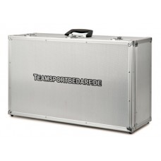Jersey suitcase - Aluminium (high quality) Dimensions: 72 x 42 x 22 cm