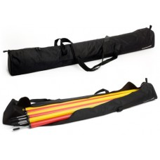 Bag for slalom poles - 1 m length