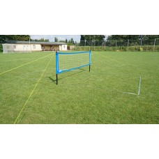 T-PRO football tennis set- width: 3 m