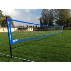 T-PRO football tennis set- width: 9 m