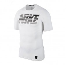 Nike Pro Fitted HBR Top 100