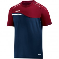 Jako JR T-shirt Competition 2.0 09