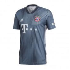 adidas Bayern Munich Third Jersey 18 19 T-shirt 449