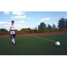 BallRepeater Move - Solo Soccer Coach (without ball)