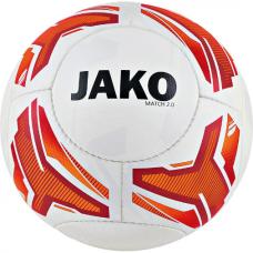 Jako Light ball Match 2.0 white-neon orange-red, 290g
