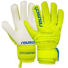 Goalkeeper Gloves Reusch Fit Control SG Junior