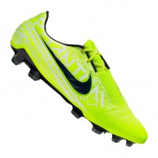 Nike Phantom Venom Elite FG Yellow Black 717