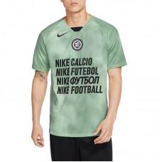 Nike F.C. Football Jersey T-shirt 376
