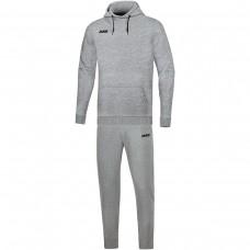 JAKO jogging suit base with hooded sweatshirt 41