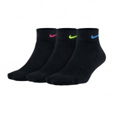 Nike WMNS Cushioned 3Pak 913