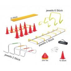 Training Aid Set (big) - Mini Hurdles