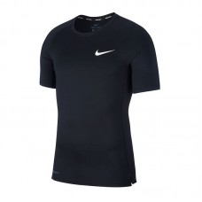 Nike Pro Short-Sleeve Training Top 010