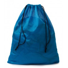 Laundry Bag (for vests) -Light Blue