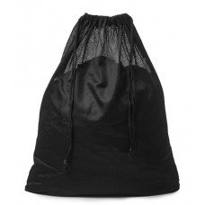 Laundry Bag (for vests) - Black