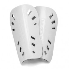 Shin Guards (Pair) – White