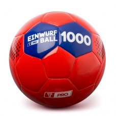 T-PRO throw-in ball - weight: 1.000 g