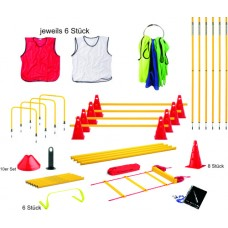 Bambini-Trainer (Football) – Starter Set (small)