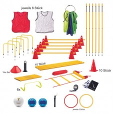 Bambini-Trainer (Football) – Starter Set (big)