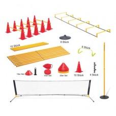 Training Aid Set (big) – Indoor/Artificial Turf