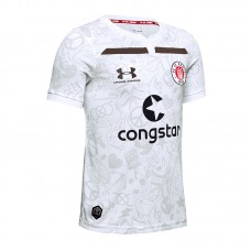 Under Armour FC St. Pauli Replica t-shirt 105