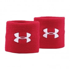 Under Armour Performance Wristbands 600
