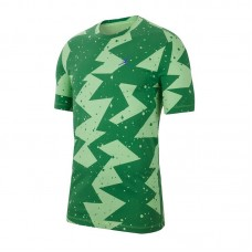 Nike Jordan Printed Poolside Crew t-shirt 398