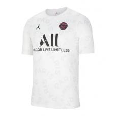 Paris St. Germain Prematch Shirt 2020/2021