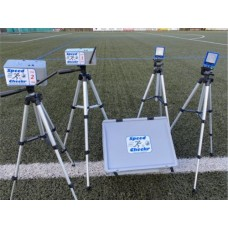 Speed-Checkr - timing system