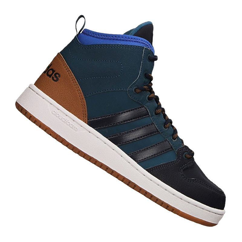 adidas Cloudfoam Hoops MID Winter 915