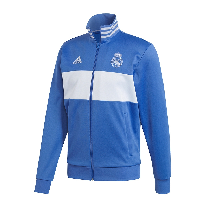 adidas Real Madrid Track Top 550